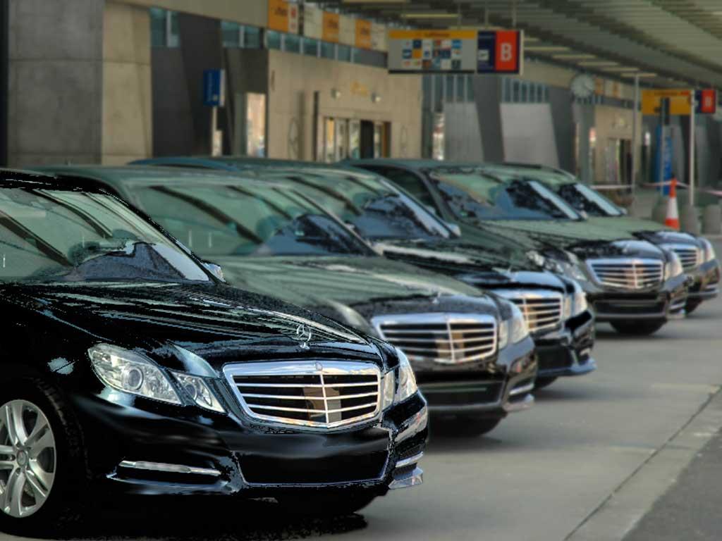 Mercedes E Class Fleet