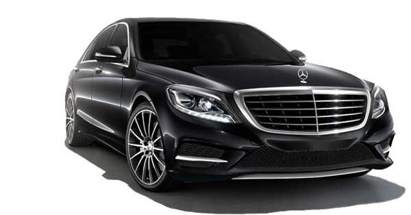 Prestige Berline Mercedes Class VIP